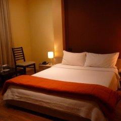 Отель Luani A Hotel Албания, Шенджин - отзывы, цены и фото номеров - забронировать отель Luani A Hotel онлайн комната для гостей фото 4