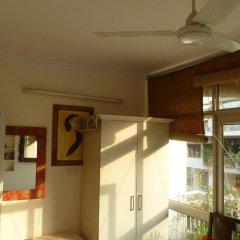 Отель Mayas Nest Индия, Нью-Дели - отзывы, цены и фото номеров - забронировать отель Mayas Nest онлайн интерьер отеля фото 2