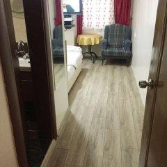 Nil Hotel 3* Стандартный номер с различными типами кроватей фото 21