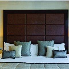 Leonardo Royal Hotel London St Paul's 5* Представительский номер с 2 отдельными кроватями фото 3