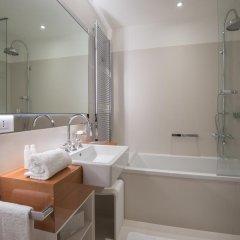 Hotel Rialto 4* Стандартный номер с двуспальной кроватью фото 15