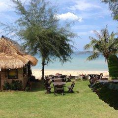 Отель Gooddays Lanta Beach Resort Таиланд, Ланта - отзывы, цены и фото номеров - забронировать отель Gooddays Lanta Beach Resort онлайн питание фото 2