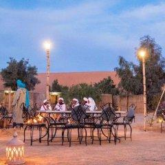 Отель Ali & Sara's Desert Palace Марокко, Мерзуга - отзывы, цены и фото номеров - забронировать отель Ali & Sara's Desert Palace онлайн помещение для мероприятий