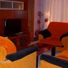 Отель Caravan Resort интерьер отеля
