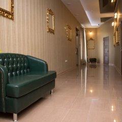 Leon Hotel интерьер отеля фото 2