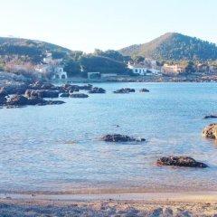 Отель Ca N'anita House пляж