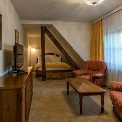 Отель Slaby&Bambur Residence Castle удобства в номере фото 2