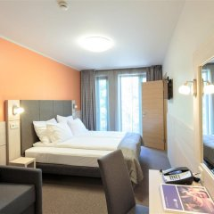 Wellton Riga Hotel And Spa 5* Стандартный семейный номер