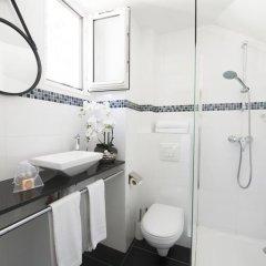 Hotel des Batignolles 3* Номер категории Эконом с различными типами кроватей фото 4
