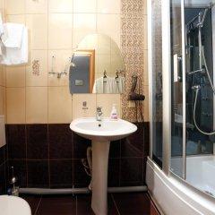 Гостиница Релакс ванная