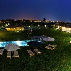 Отель Allamanda Estate 4* Вилла с различными типами кроватей фото 35