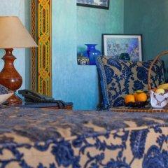 Отель Riad Alhambra 4* Полулюкс с различными типами кроватей фото 16