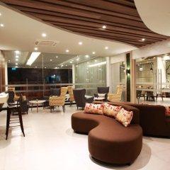 Levana Pattaya Hotel Паттайя гостиничный бар