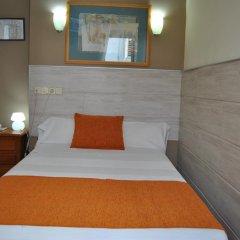 Hotel San Lorenzo 3* Стандартный номер с различными типами кроватей фото 14