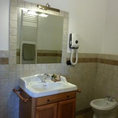 Отель La Locanda di San Biagio Италия, Генуя - отзывы, цены и фото номеров - забронировать отель La Locanda di San Biagio онлайн ванная фото 2