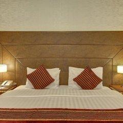 Al Manar Grand Hotel Apartments 4* Студия с различными типами кроватей фото 3