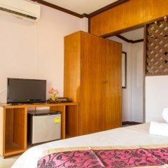 Отель Baan Rabieng 3* Стандартный номер фото 6