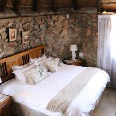 Отель Outeniquabosch Lodge 3* Стандартный номер с различными типами кроватей фото 7