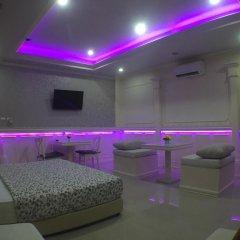 Отель Phuket Airport Suites & Lounge Bar - Club 96 Люкс с двуспальной кроватью фото 3