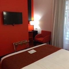 Hotel Carlton's Montmartre удобства в номере
