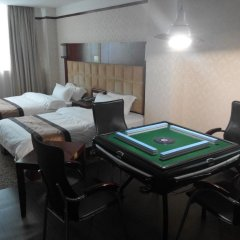 Guangzhou Guo Sheng Hotel детские мероприятия