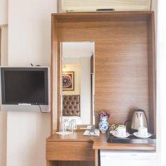 Hotel Sultan's Inn 3* Стандартный номер с двуспальной кроватью фото 5