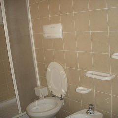 Отель Appartamento La Caletta Синискола ванная
