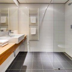 Hampshire Hotel - Mooi Veluwe 3* Номер Делюкс с различными типами кроватей