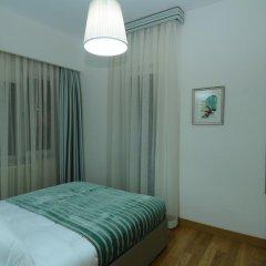 Отель Cheya Gumussuyu Residence 4* Апартаменты с различными типами кроватей фото 39