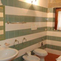 Отель Agriturismo I Bonsi Реггелло ванная фото 2