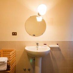 Отель Agriturismo la Commenda Италия, Каша - отзывы, цены и фото номеров - забронировать отель Agriturismo la Commenda онлайн ванная