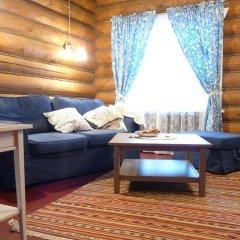 Парк-отель Берендеевка 3* Люкс с различными типами кроватей фото 4