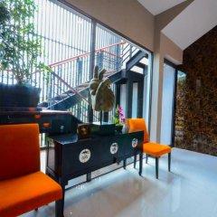 Отель AQUA Villas Rawai детские мероприятия