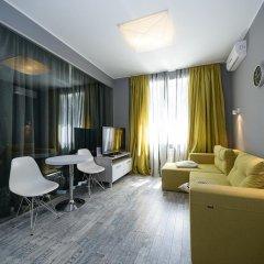 Гостиница Partner Guest House Shevchenko 3* Апартаменты с различными типами кроватей фото 19