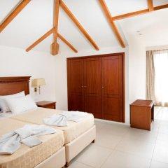 Avalon Hotel 4* Стандартный номер с различными типами кроватей фото 7