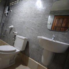 Отель Lanta Andaleaf Bungalow 3* Бунгало Делюкс