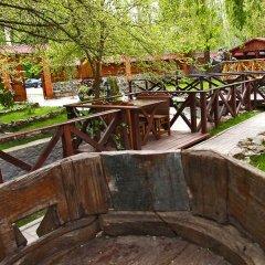 Отель Inn Gusy Lebedy Мариуполь фото 2
