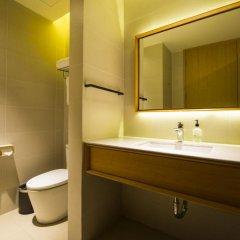 JI Hotel Shanghai Hongqiao West Zhongshan Road ванная фото 2