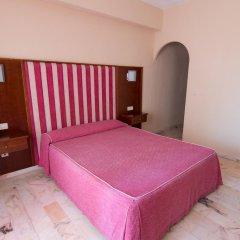 Hotel Royal Costa 3* Стандартный номер с различными типами кроватей фото 6