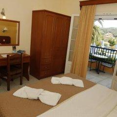 Corfu Perros Hotel удобства в номере