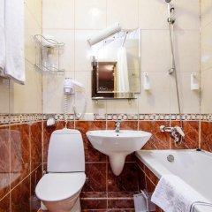 Hotel Zemaites 3* Номер Делюкс с различными типами кроватей фото 12