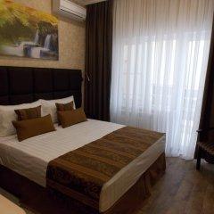 Гостиница ZARA 3* Стандартный номер с разными типами кроватей фото 4