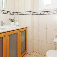 Отель Villa Alina Кипр, Протарас - отзывы, цены и фото номеров - забронировать отель Villa Alina онлайн ванная фото 2