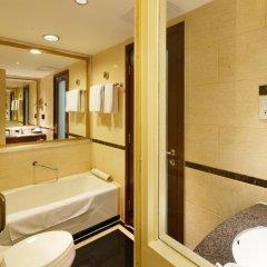 Guangzhou Grand International Hotel ванная фото 2