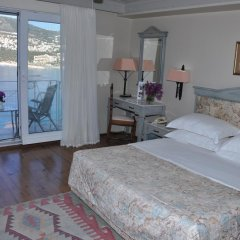 Patara Prince Hotel & Resort - Special Category 3* Улучшенный номер с различными типами кроватей фото 3