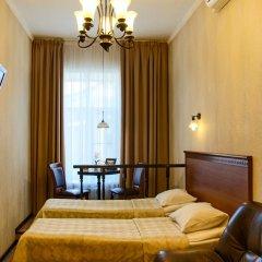 Гостиница Лиготель 3* Номер Комфорт фото 4
