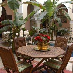 Отель Riad Nabila Марракеш питание фото 3
