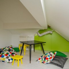 Отель Guest House Jedro детские мероприятия