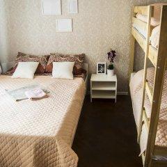 Мини-Отель Идеал Стандартный номер с разными типами кроватей фото 46