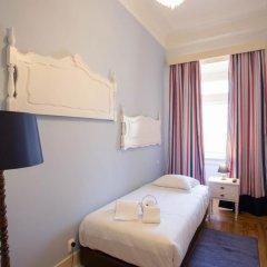 Отель Typical Lisbon Guest House Стандартный номер с различными типами кроватей фото 8